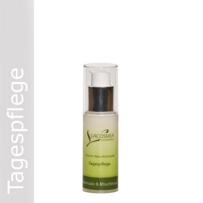 Tagespflege für normale Haut und Mischhaut