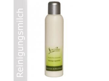 Reinigungsmilch für normale Haut und Mischhaut