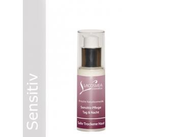 Sensitivpflege für sehr trockene Haut