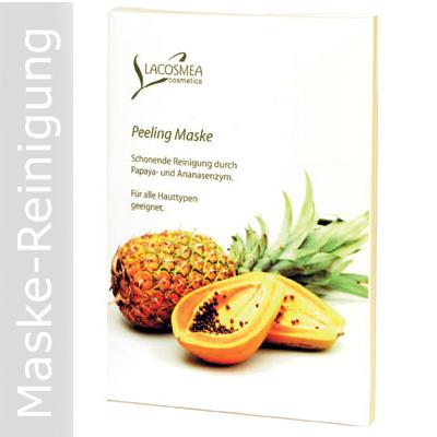 Peeling-Maske